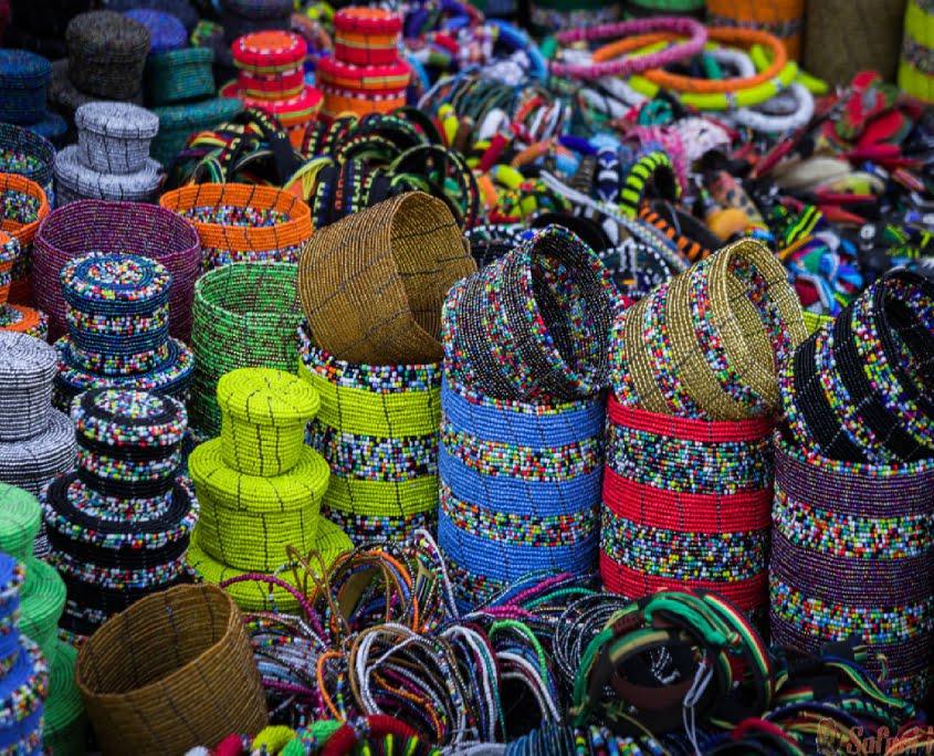 Arusha Town curios
