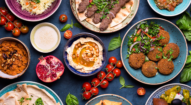 Ethiopië, eten, drinken & keukenadvies