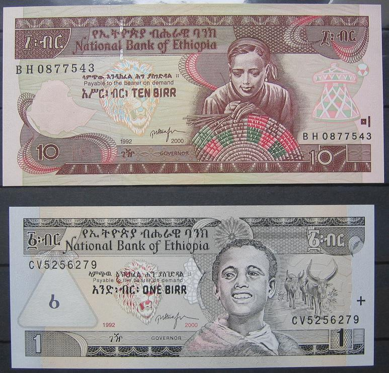 Ethiopië_Birr