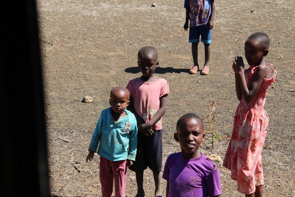 kinderen-kenia