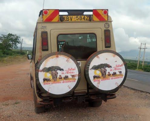 LandCruiser Safari in Africa wielcovers_2