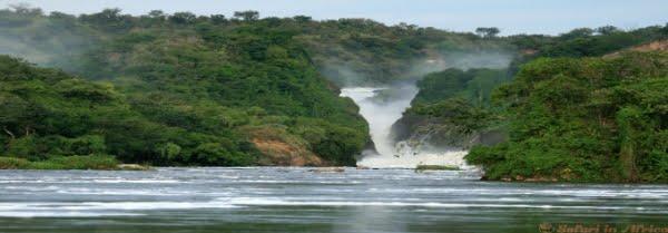 Murchison Falls, Uganda (1)