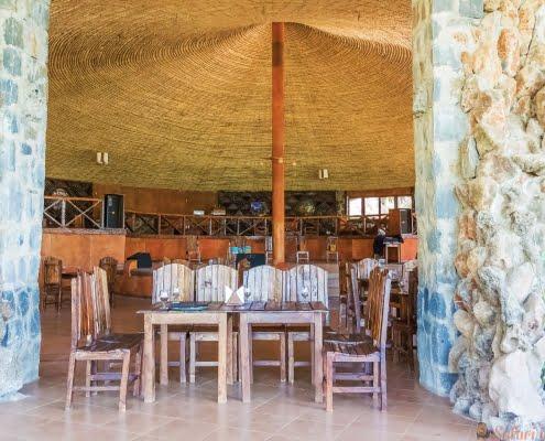 Restaurant in Bahir Dar