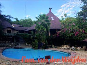 Sopa Lodge Masai Mara