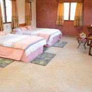 Safari in Kenia - Samburu Sentrim Lodge