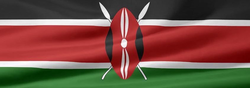 Safari in Kenia - Kenia visum aanvragen
