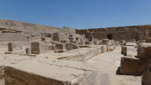 egypte-rondreis_safari-in-africa_habu-tempel_10