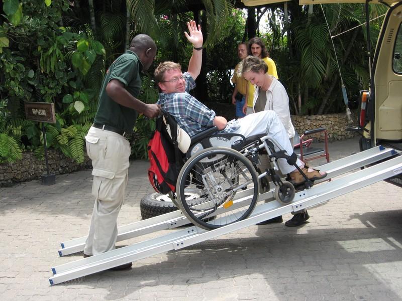 kenia-gehandicapten