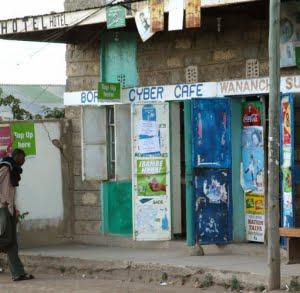 kenia-internetcafe