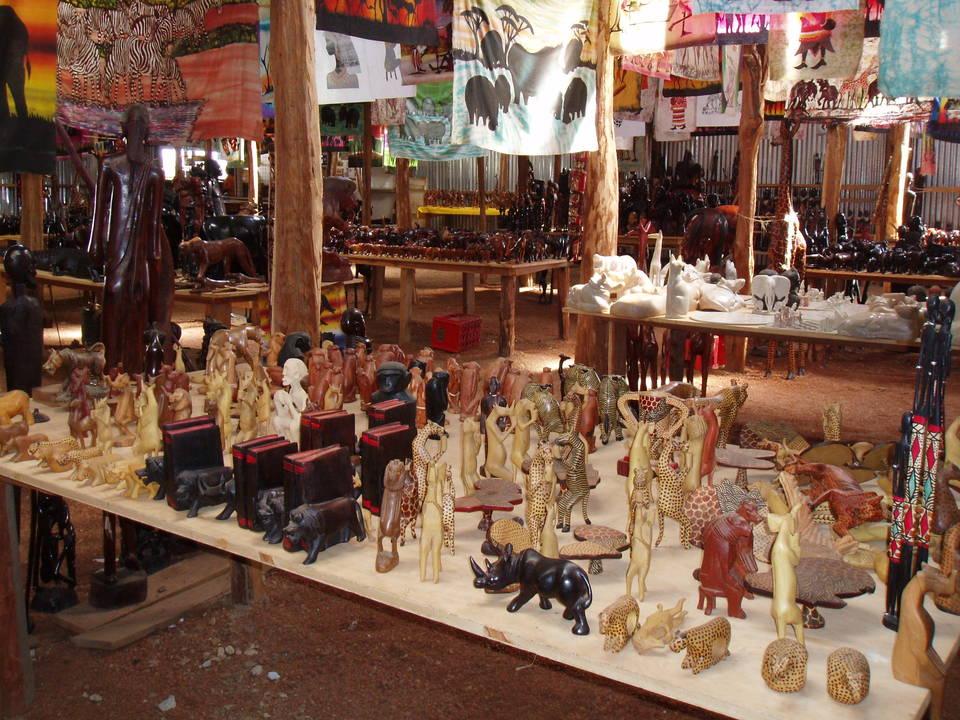 kenia-winkel