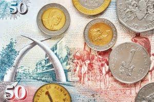 munteenheid-kenia