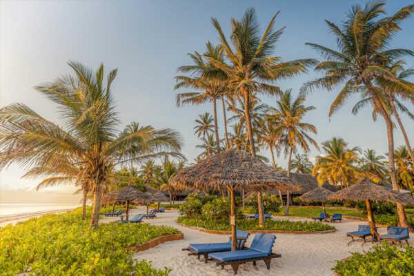 Breezes Beach Club @ Zanzibar