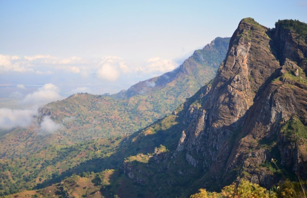 Tanzania: 6 dagen Usambara Mountains – wandeltocht via diverse locaties