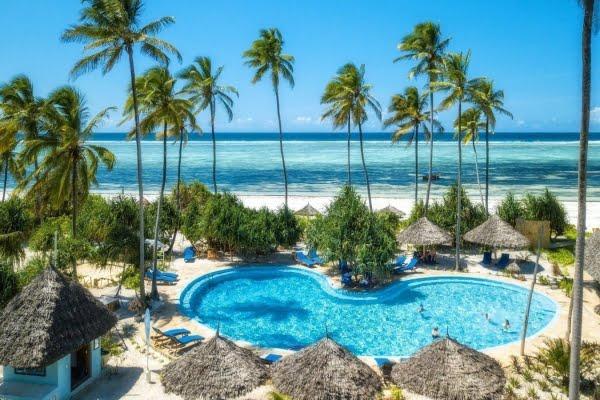 Zanzibar Queen Hotel @Zanzibar