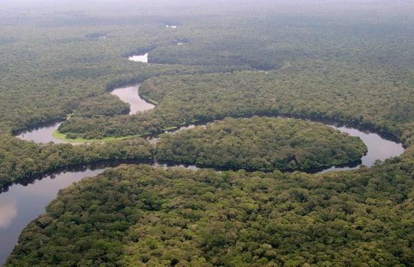 safari-in-congo-rivier