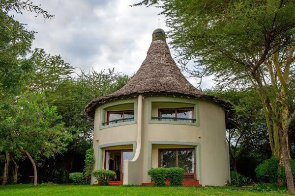 Serena Safari Lodge @Lake Manyara – Tanzania