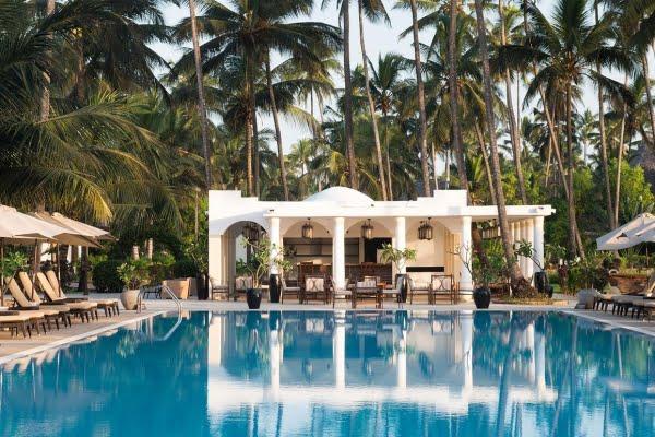 Emerald Dream of Zanzibar