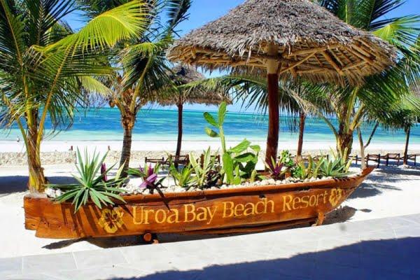 Kenia: 13 dagen Kenia Bush & Beach + Zanzibar All-Inclusieve Resort
