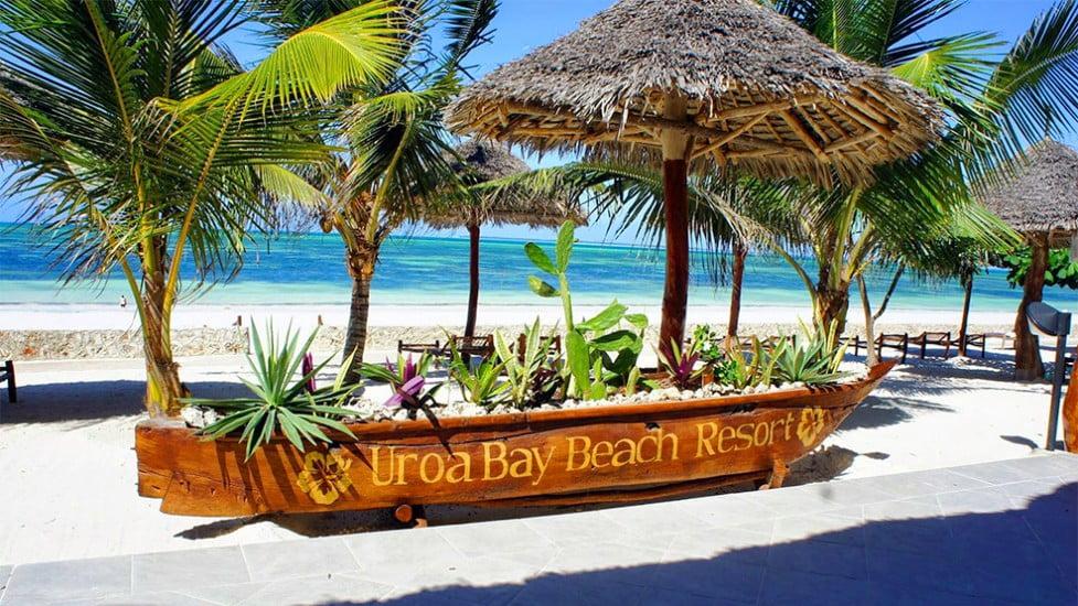 Kenia: 13 dagen Kenia Bush & Beach + Zanzibar All-Inclusive Resort
