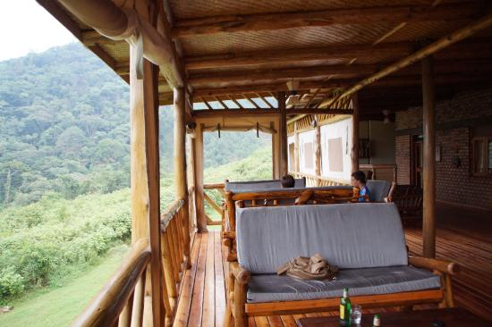 Haven Lodge Buhoma @Bwindi Impenetrable National Park – Oeganda