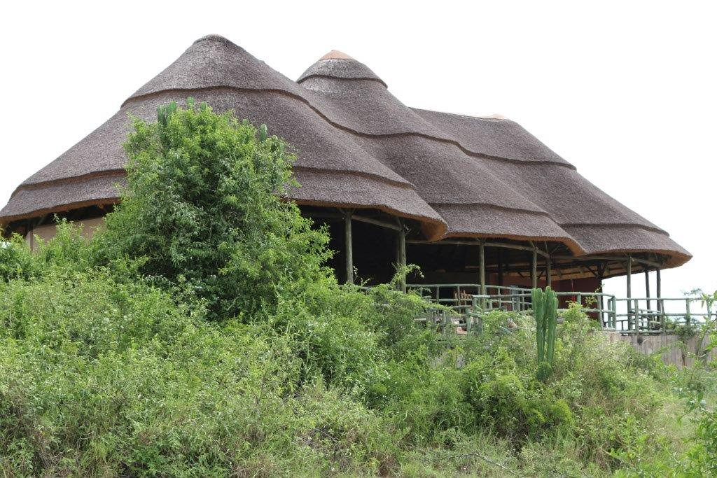 Kasenyi Safari Camp @lake Bunyampaka – Queen Elizabeth National Park – Oeganda