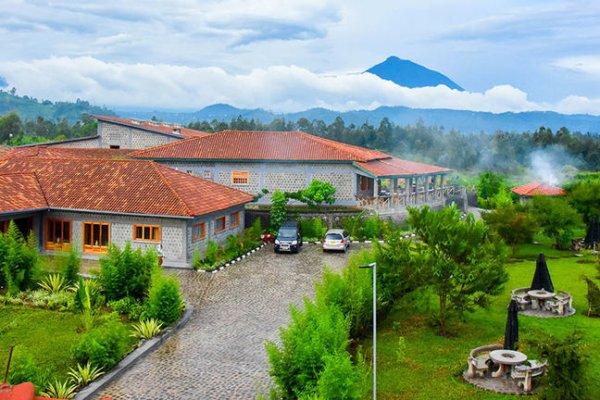 Classic Lodge @Musanze – Rwanda