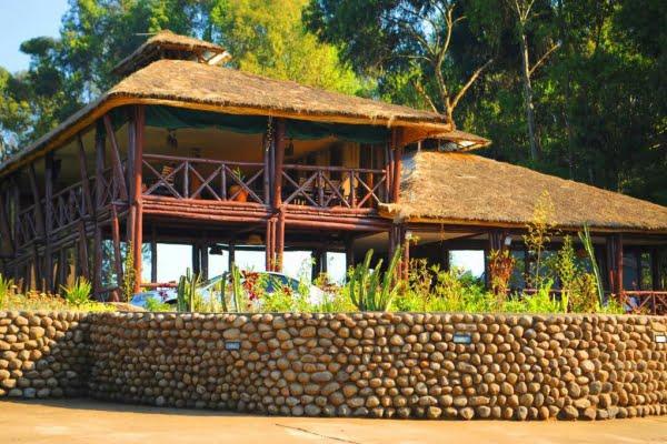 Da Vinci Gorilla Lodge @Kinigi – Rwanda