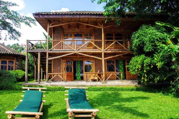 Hotel Paradis Malahide @Gisenyi – Rwanda