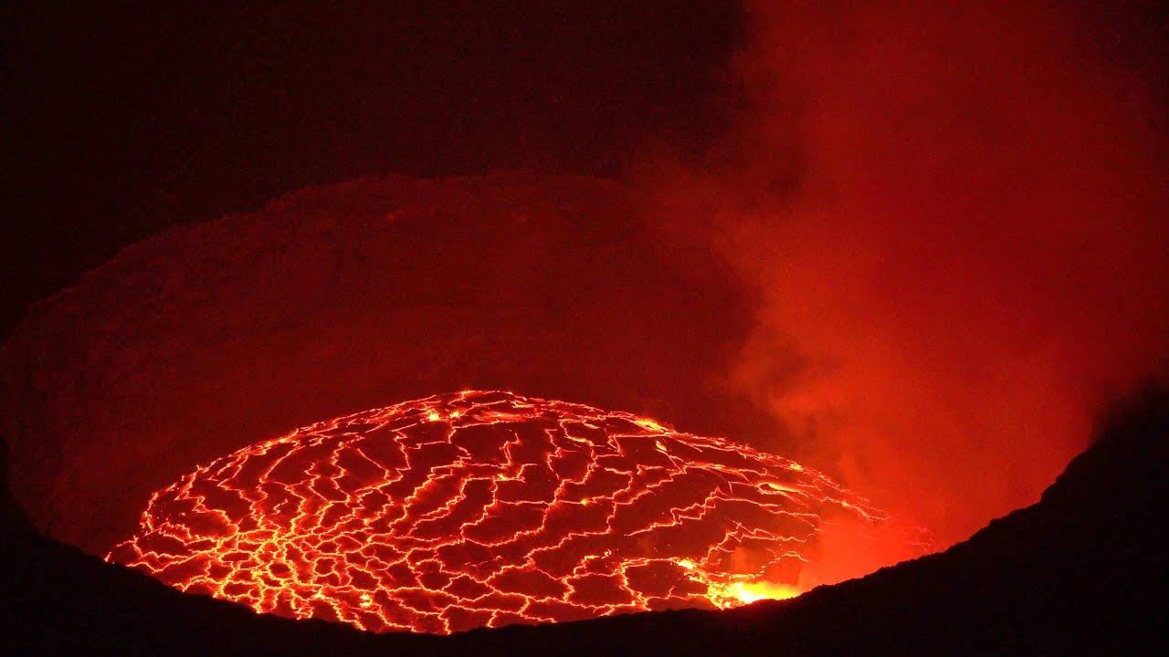 safari-in-rwanda-nyiragongo-volcano