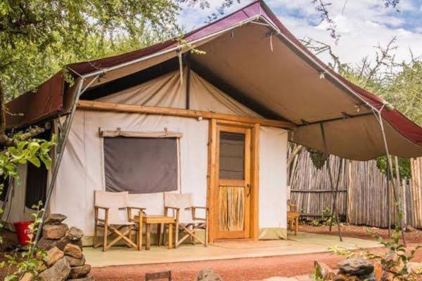 Isoitok Camp @Manyara – Tanzania