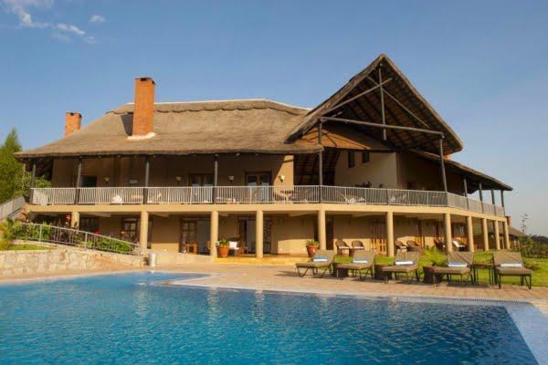 Kitela Lodge @Ngorongoro – Tanzania