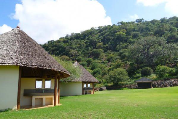 Migombani Campsite @Lake Manyara – Tanzania