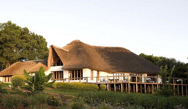 Ngorongoro Farm House @Karatu – Tanzania