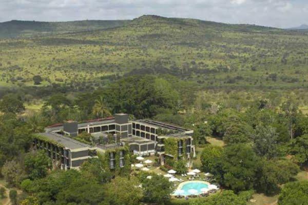 Taita Hills Lodge @Taita Hills – Kenia