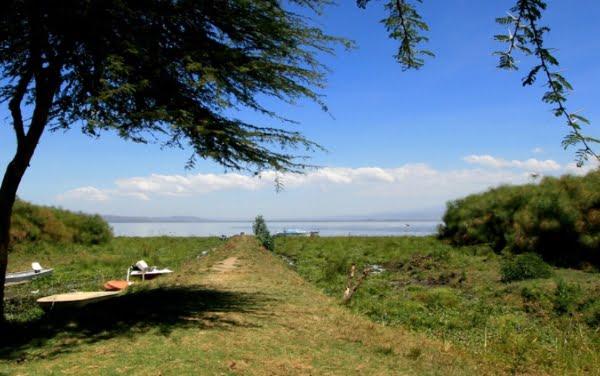 Carnelleys Camp @Lake Naivasha – Kenia