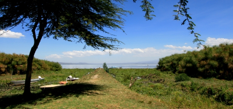 Carnelleys Camp @Lake Naivasha – Kenia