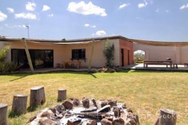 Punda Millias Camp @Lake Nakuru National Park – Kenia