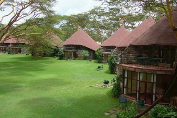 Sopa Lodge @Lake Naivasha – Kenia