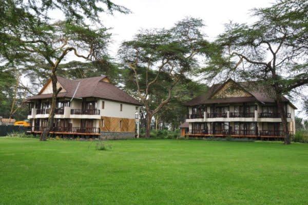 Sawela @Lake Naivasha – Kenia
