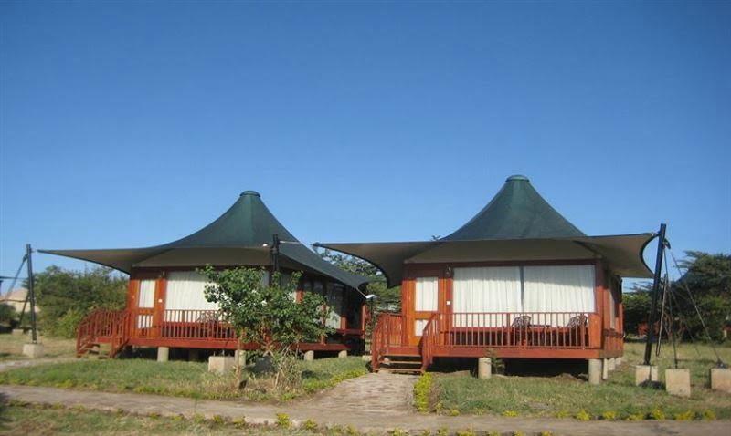 AA Lodge @Masai Mara – Kenia