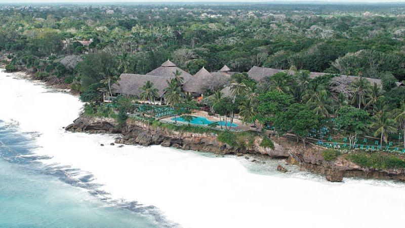 Baobab Resort @Mombasa – Kenia
