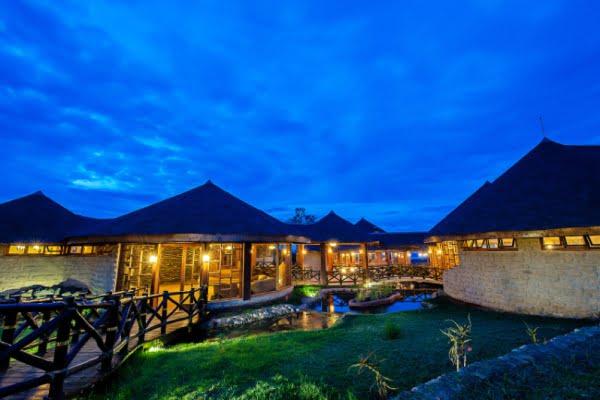 Sopa Lodge @Masai Mara – Kenia