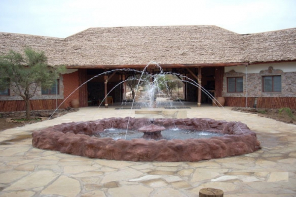Sentrim @Amboseli – Kenia
