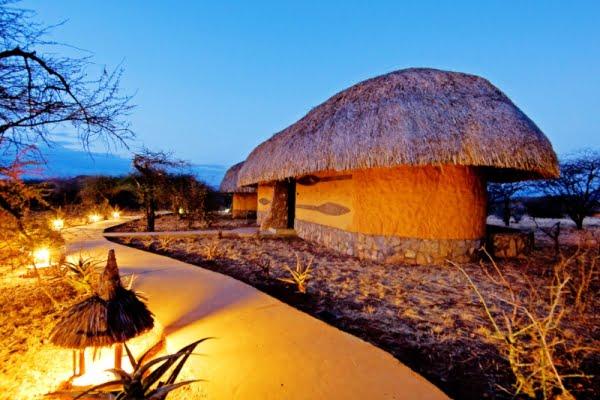 Sopa Lodge @Samburu National Reserve – Kenia